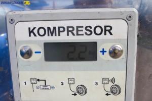 Kompresory na stacjach paliw nie zawsze są w 100% sprawne. Lepiej zainwestować we własny kompresor lub miernik ciśnienia.