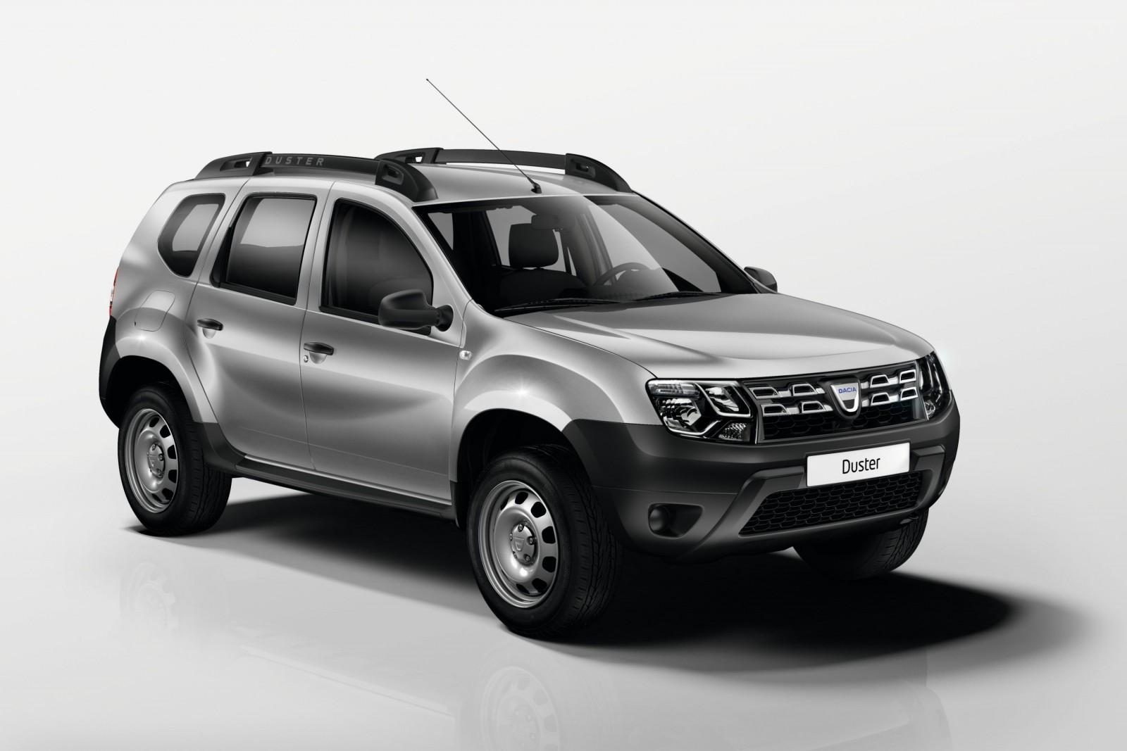 Dacia Duster Van Debiutuje Na Polskim Rynku