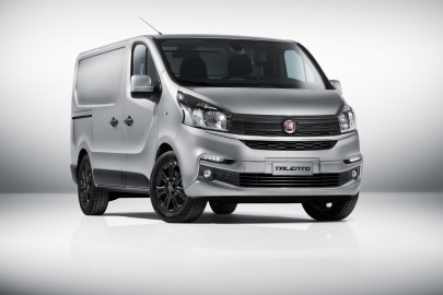 Fiat Talento – następca Scudo z fabryki Renault