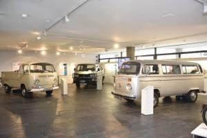 W Muzeum Historycznym w Hanowerze przygotowano specjalną wystawę poświęconą Transporterowi, która będzie czynna od 9 marca do 26 czerwca 2016 roku.