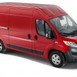 13 949 nowych aut dostawczych od początku roku