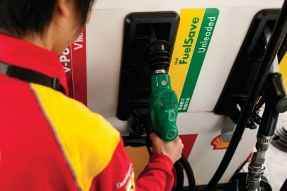 Diesel znacznie potaniał – 3,87 zł za litr ON