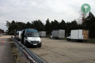 ITD Katowice – 17 przeciążonych busów w dwa dni