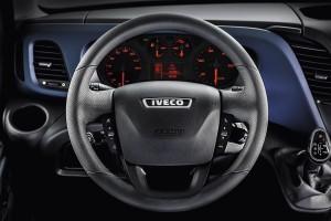 Iveco Daily z nowymi silnikami Euro 6 nowe cyferblaty
