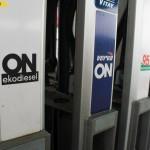Diesel ciągle drożeje. Benzyna Pb95 i LPG na stabilnym poziomie