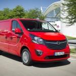 Opel Vivaro B do serwisów. W Polsce kampania obejmuje tylko 5 sztuk