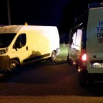 Peugeotem Boxerem jechał po S7 pijany i do tego pod prąd!