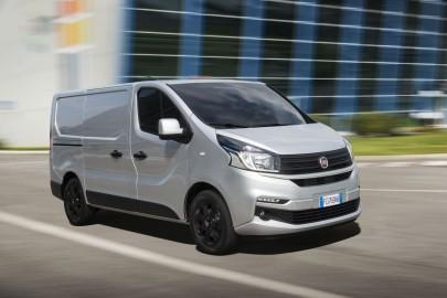 Fiat Talento wejdzie na europejskie rynki już w czerwcu