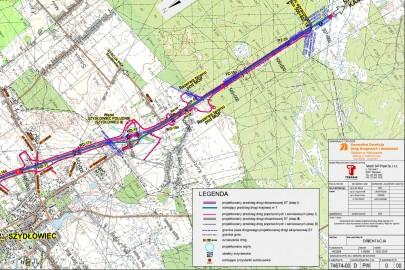 Jest zgoda na budowę S7 od Radomia do Skarżyska-Kamiennej