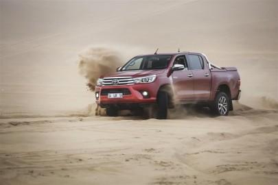 Nowa Toyota Hilux w cenie od 109 347 zł brutto