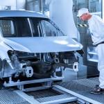 Odwiedź za darmo fabrykę VW Poznań i zobacz jak powstaje Caddy i T6