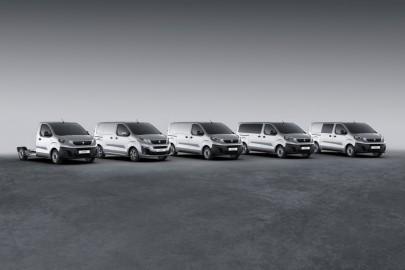 Peugeot Expert III – cennik w Polsce od 92 250 złotych