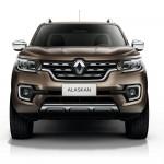Renault Alaskan – pierwszy 1-tonowy pick-up francuskiej marki