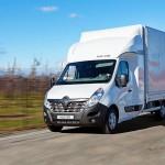 Sprzedaż nowych aut dostawczych – czerwiec 2016