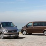 VW Samochody Użytkowe – rekordowe półrocze w Polsce