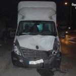Renault Master wjechało na pasach w dwie kobiety. Obie zmarły