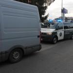 Brygadówka to nie autobus – 6 osób na pace Iveco Daily