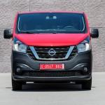 Nissan NV300 – silniki i wersje nadwoziowe