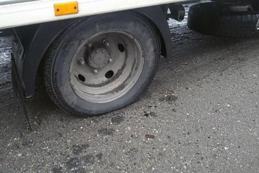 Czeskie Renault Mascott ważyło 9 ton, chociaż miało 420 kg ładowności