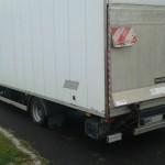 """Renault Mascott ważyło """"na pusto"""" prawie 4 tony!"""