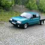FSO Polonez Truck – kandydat na klasyka w dobrej cenie