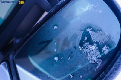 Jak przygotować busa do zimy – poradnik dla kierowców (zdjęcia)