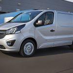 Opel Vivaro B ma problem z pękającym przewodem EGR