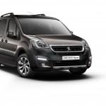 Peugeot Partner do serwisów – problem z zamkiem na masce