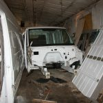Kradli Mercedesy Sprintery i VW Craftery – samochodowy gang rozbity