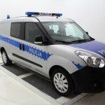 Ople Combo z silnikami 1.4 Turbo dla dolnośląskiej policji