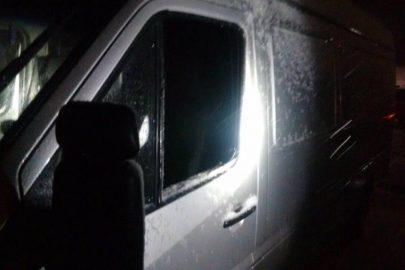 Przemytnicy w 4 busach – strzały na przejściu Medyka-Szeginie