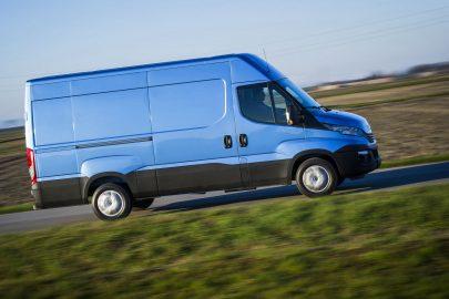 What Van? Awards 2017 – najlepsze dostawczaki w Wielkiej Brytanii
