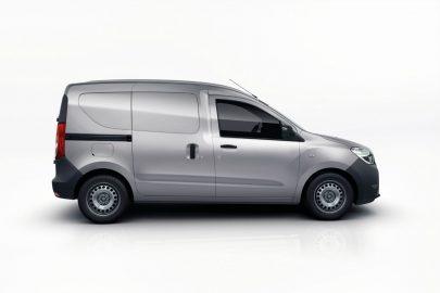 Auta dostawcze Dacia w Polsce – podsumowanie sprzedaży 2016