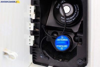 Norma Euro 6 w autach dostawczych – jak to jest z tym AdBlue?