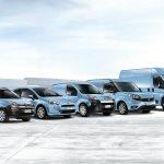 Fiat Professional w Polsce – 11 729 aut dostawczych w 2016 roku
