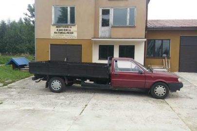 To chyba najdłuższy Polonez Truck w historii – 3 500 zł do negocjacji