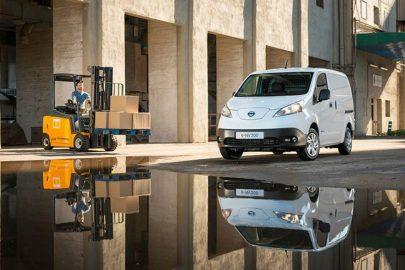 Nissan e-NV200 i LEAF – 200 elektrycznych aut dla Wrocławia