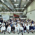 Volkswagen California z rekordowym wzrostem produkcji