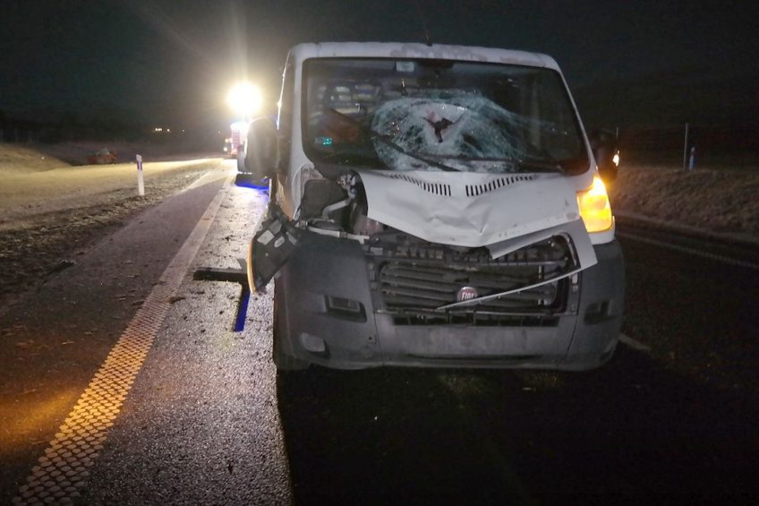 Śmiertelnie potrącona przez autolawetę – sama ją zamówiła