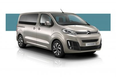 Citroën Jumpy i Spacetourer – mogą mieć problem z wilgocią