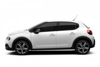 Nowy Citroën C3 Van – dostawcza wersja od 34 900 zł netto
