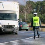 Truck&Bus nad Wartą – wielkopolskie ITD łapało zwłaszcza busy