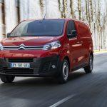 Citroën Spacetourer i Jumpy do serwisów – akcja dotyczy 16 aut