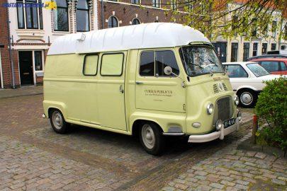 Dostawcze klasyki – dostawczakiem.pl z wizytą w Holandii (zdjęcia)