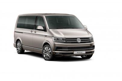 Volkswagen T6 i Amarok objęte kampanią naprawczą