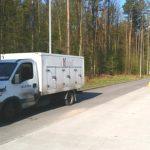 W Polsce busami jeździ się do samego końca – Iveco trafi na złom?
