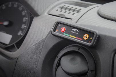 Opel Movano i Vivaro z usługami telematycznymi