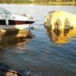 Citroën Jumper jak żółta łódź podwodna – nieudane wodowanie
