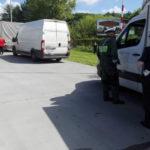 ITD Bydgoszcz wyłapało 21 przeładowanych busów