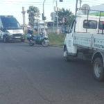 Gazelą próbował uciekać przed ITD – miał zakaz prowadzenia pojazdów